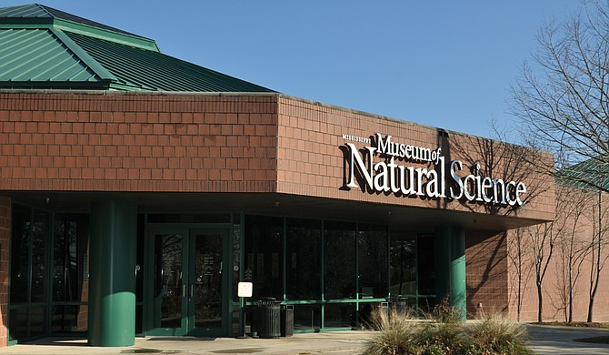 """The Mississippi Museum of Natural Science launched a new exhibit called """"The Science of Ripley's Believe It or Not!"""" on Saturday, May 19."""