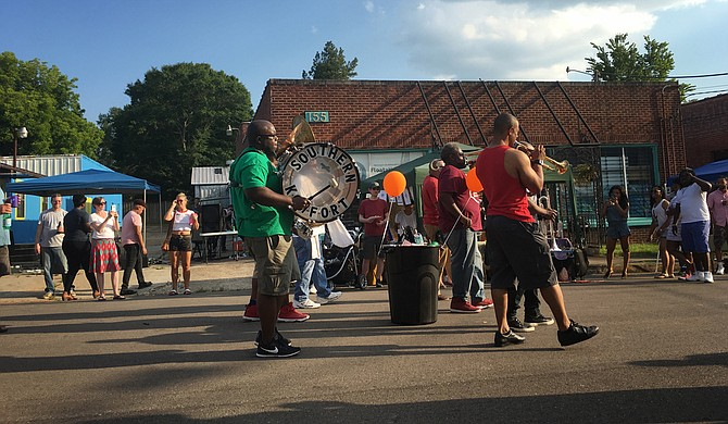 Whether or not some people realize it, Jackson has many things to do, including events such as Midfest 2018.