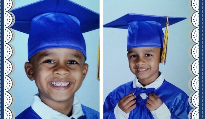 One year to the date after Kingston Frazier, a 6-year-old kidnapped from Kroger and then murdered, his family spoke out.
