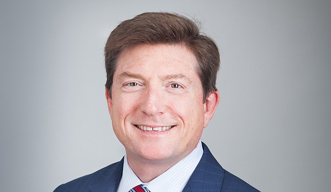 David Baria, a longtime state lawmaker, has set his sights on D.C. with a run for Sen. Roger Wicker's Senate seat; his first challenge will be the crowded Democratic primary in June.