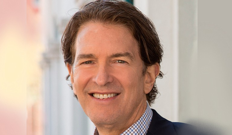 Howard Sherman, an investor and husband to actress Sela Ward, is running as a Democrat in the crowded primary for Sen. Roger Wicker's seat.