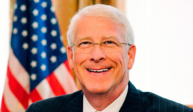Sen. Roger Wicker is the incumbent for his own Senate seat, which he has held since 2007. He served in the U.S. House of Representatives before then.