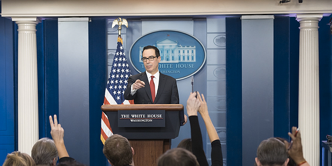 "Treasury Secretary Steven Mnuchin said in a statement that there's time to fix the problems. ""The programs remain secure,"" Mnuchin said. Medicare ""is on track to meet its obligations to beneficiaries well into the next decade."""