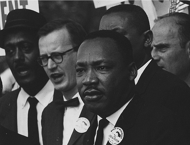 Thousands of anti-poverty activists have launched a campaign in recent weeks modeled after the Rev. Martin Luther King Jr.'s Poor People's Campaign of 1968.