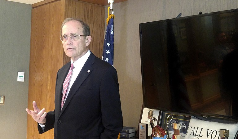 Secretary of State Delbert Hosemann said he expects an abysmally low turnout for the run-off election on June 26.
