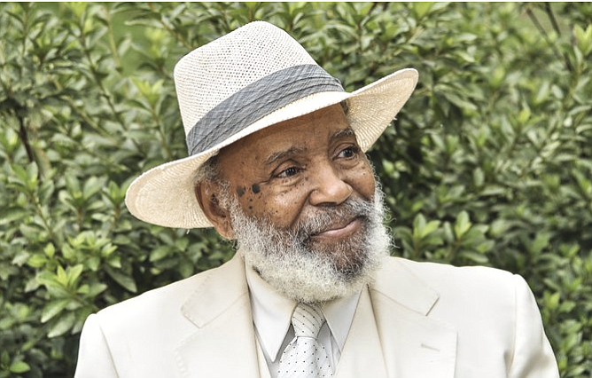 James Meredith is a civil rights legend who resists neatly defined narratives.
