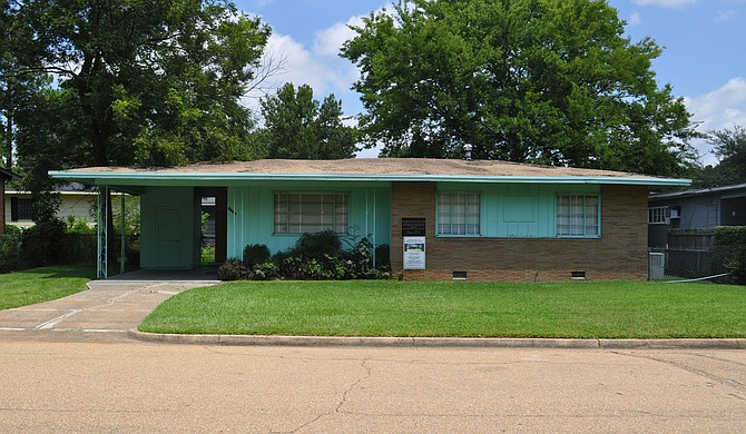 Medgar Evers Home and Museum
