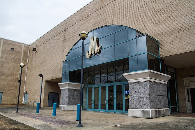 The Metrocenter Mall will close on Wednesday, Aug. 15.