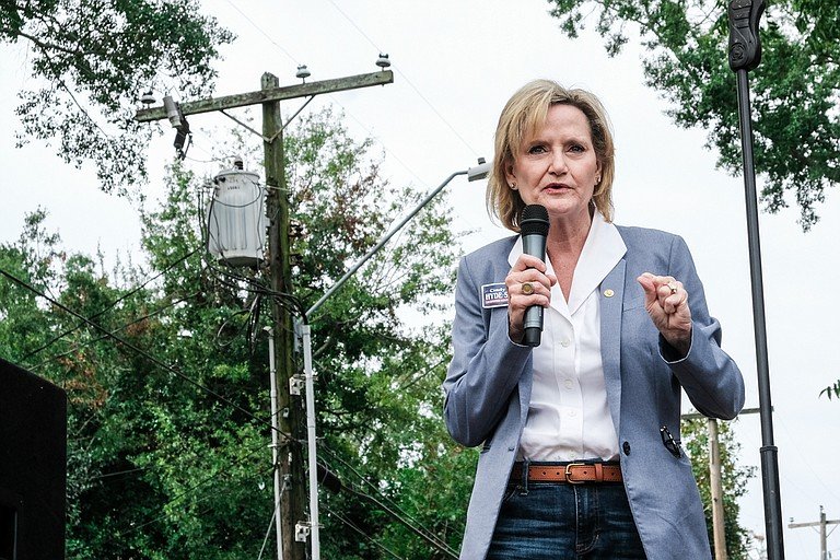 "U.S. Sen. Cindy Hyde-Smith, R-Miss., has declined to participate in debates with her Nov. 6 rivals, citing concerns that State Sen. Chris McDaniel and his supporters would not be ""civil."""