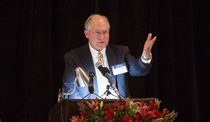 Mississippi Supreme Court Chief Justice William Waller Jr. announced Friday that he will retire from the bench Jan. 31.