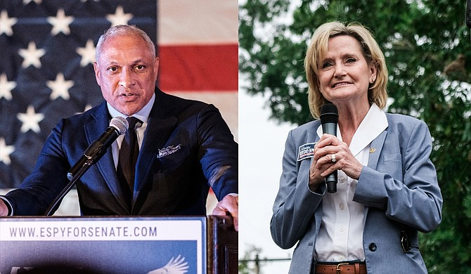 Democratic U.S. Senate candidate Mike Espy agreed to join appointed incumbent U.S. Sen. Cindy Hyde-Smith for a televised debate on Nov. 20.