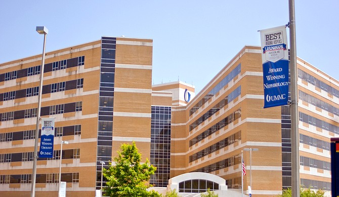 The University of Mississippi Medical Center says the six-month trial began early last month, after finally surmounting years of bureaucratic obstacles. File Photo