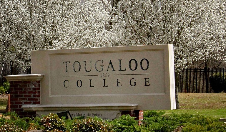 Tougaloo College is the first historically black college or university in the state to have students in the AHA HBCU Scholars Program. Photo courtesy Tougaloo College