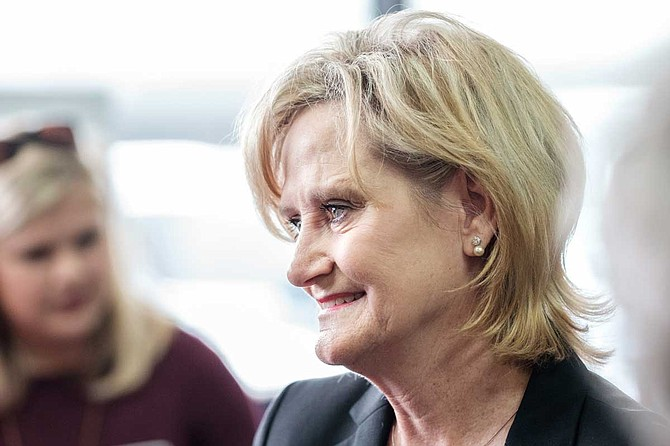 Coverage of U.S. Sen. Cindy Hyde-Smith's comments with racial overtones, intentional or not, was among the Jackson Free Press' most viral stories of the year. Ashton Pittman's report on her history with segregation academies was the JFP's most viral story ever and spawned many national news follow-ups and analysis pieces.