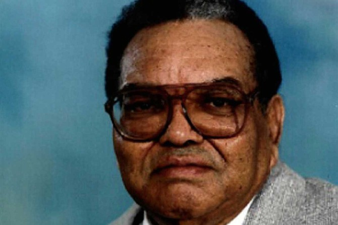 Well-known African-American physician and civil rights activist Dr. James Anderson has died. photo credit: American Journal of Medicine