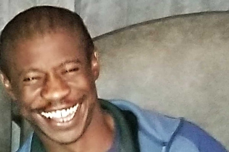 Harvey Hill, 36, died in custody at the Madison County Detention Center. His family is charging that jailers used excessive force on him, and no one offered him medical assistance. Photo courtesy Cochran Firm