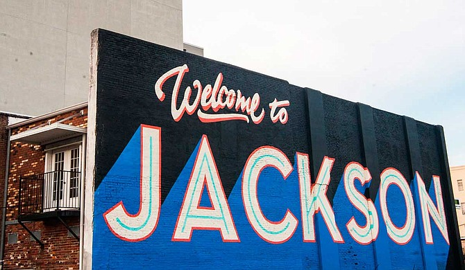 On the tourism front, no, we're not New Orleans, yet, but there's a steady drumbeat of offerings in Jackson that's making it more and more interesting to think about tourism as a potential part of our growth.