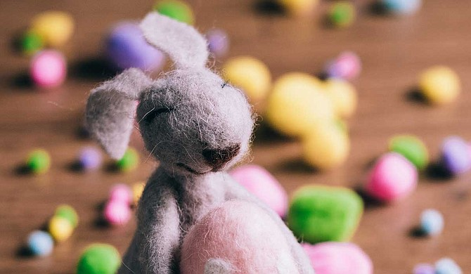 This Easter, celebrate with local businesses and events. Photo by Freestocks.org on Unsplash