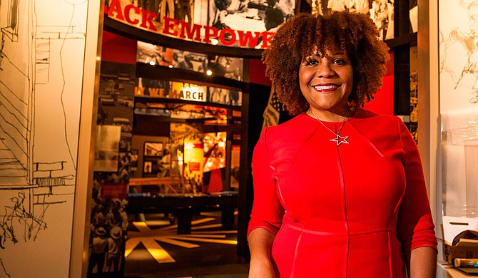 """Jazz Artist Pam Confer has a lot to be excited about! """"Mississippi Beautiful,"""" an anthem written, recorded and produced by the state's ambassador, has earned another special place in history - """"Mississippi Beautiful Day."""""""