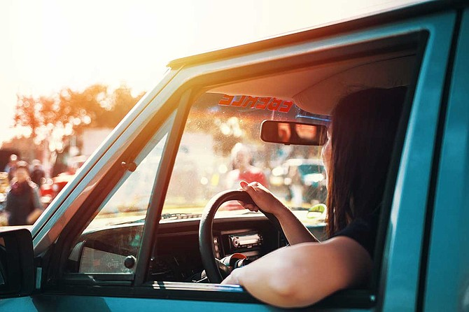 Road trips can be hard, but they can also be fun with the right planning. Photo by William Krause on Unsplash