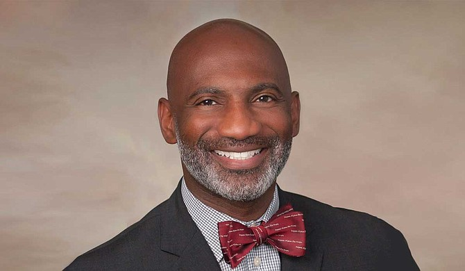 Though JPS Superintendent Errick L. Greene is proud of district improvements, he told the board on June 4 that they still have an opportunity to continue to raise student performance. Photo courtesy Jackson Public Schools