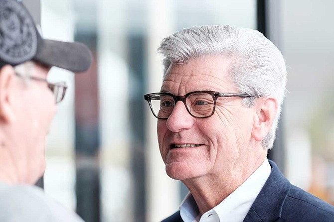 Through his time as Mississippi governor, Phil Bryant has repeatedly signed laws seeking to restrict access to abortion in the state.