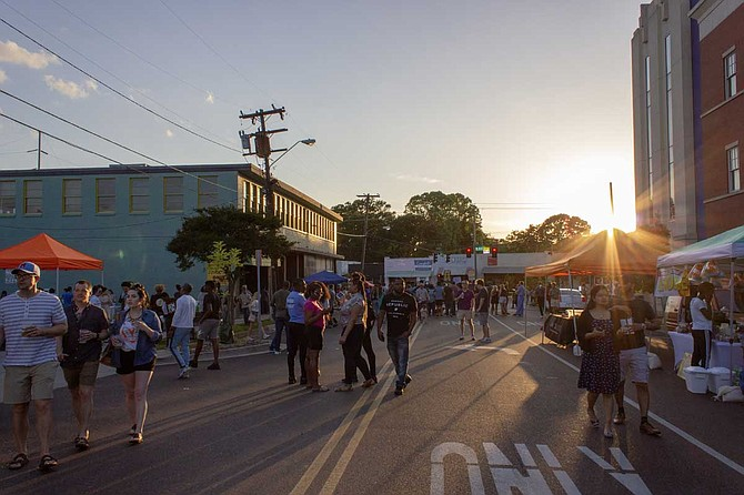 """""""It is better for a city to have diverse, eclectic neighborhoods filled with a variety of people who know each other. Of course, in getting to know each other, both our comfort and our safety improves."""""""