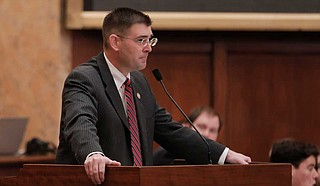 A news release from state Agriculture Commissioner Andy Gipson says topics at the meeting will include regulation and cultivation of hemp, the cannabis research program at the University of Mississippi, current issues related to cannabis and law enforcement issues about hemp.
