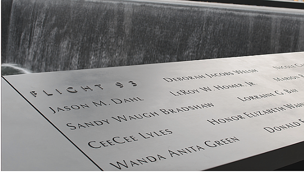 The bill would extend through 2092 a fund created after the 2001 terrorist attacks, essentially making it permanent. The $7.4 billion fund is rapidly being depleted, and administrators recently cut benefit payments by up to 70%. Photo courtesy Flickr/InSapphoWeTrust