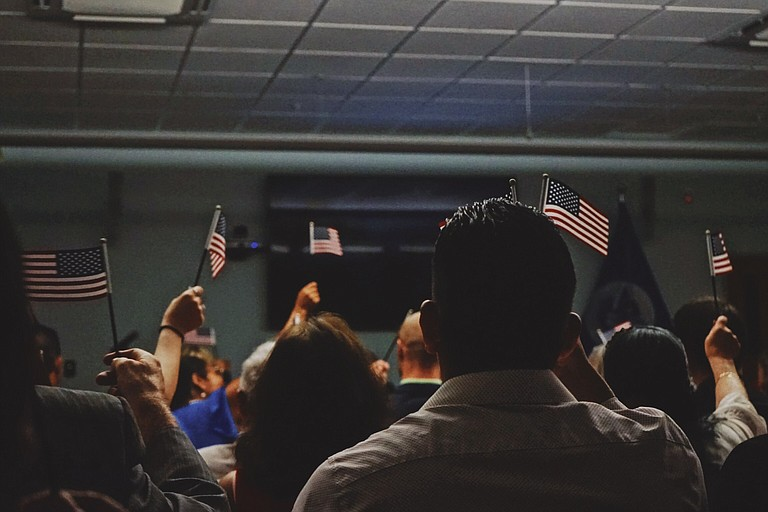 We are at a pivotal moment in American history that will define our state and define us as Mississippians, as well as a country. This is the moment for us all to make the right choice. What will we do? Photo by Elias Castillo on Unsplash