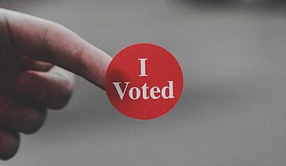 The Hinds County Democratic Executive Committee will host a special election on Aug. 20 for voters who filled out incorrect ballots in Precinct 51 for the primary election on Aug. 6. Photo by Parker Johnson on Unsplash.com