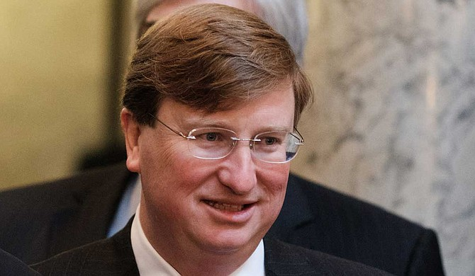 Under Mississippi Lt. Gov. Tate Reeves, numerous equal-pay laws have died in recent years, including three in the Mississippi Senate in 2019. Photo by Ashton Pittman