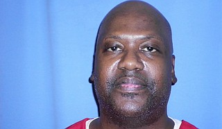 Thursday's ruling overturning the verdict was a formality after the U.S. Supreme Court overturned the conviction of Curtis Flowers in June. Prosecutors say Flowers killed four people in a Winona furniture store in 1996, and he was sentenced to death in 2010 after his sixth trial. Photo courtesy MDOC