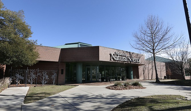 The Mississippi Museum of Natural Science is one of departing Managing Editor Amber Helsel's many favorite places in Jackson. Photo by Imani Khayyam