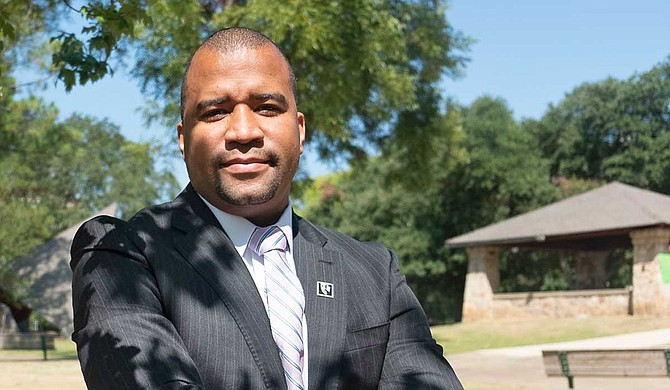 Incoming Hinds County District Attorney Jody Owens is facing accusations of sexual harassment and misconduct from his time as managing attorney for the Southern Poverty Law Center in Jackson. Photo by Seyma Bayram
