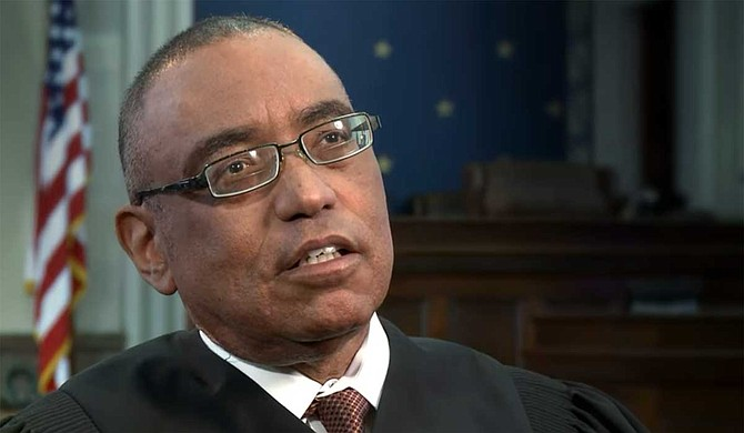 U.S. District Judge Myron Thompson issued a preliminary injunction temporarily blocking Alabama from enforcing the law that would make performing an abortion a felony in almost all cases. The ruling came after abortion providers sued to block the law from taking effect Nov. 15. Photo courtesy U.S. Courts