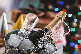 Greater Jackson offers a variety of places to celebrate the New Year. Photo by JESHOOTS.COM on Unsplash
