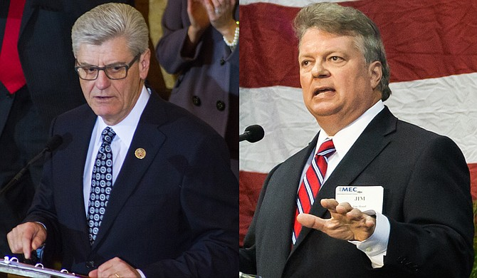 Though Mississippi Gov. Phil Bryant vowed to appeal a 15-week abortion ban to the U.S. Supreme Court, Attorney General Jim Hood instead asked for all 17 judges on the 5th U.S. Circuit Court of Appeals for a re-hearing of the case instead. Photo by Stephen Wilson. File photo.