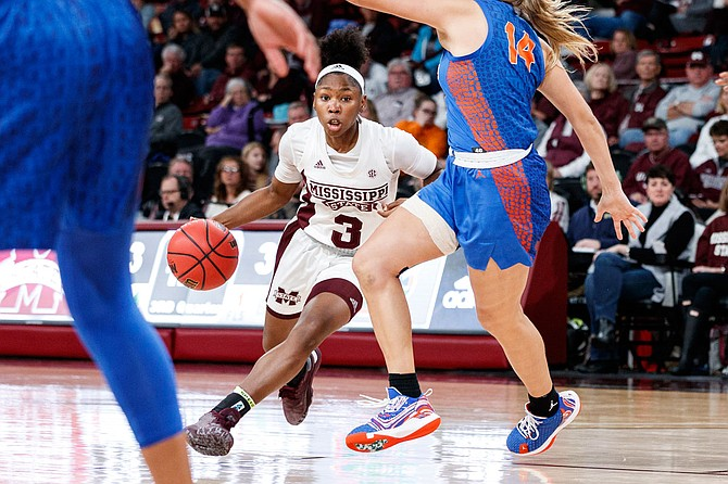 Photo courtesy Aaron Cornia/MSU Athletics