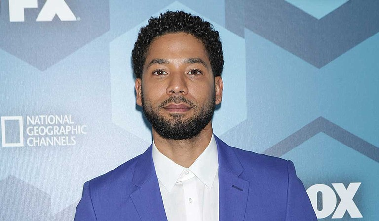 A day after Jussie Smollett was charged for a second time with staging the attack, the two cases reopened divisive arguments about the role of race and class in the justice system and what fairness looks like. Photo courtesy Diego Corredor/MediaPunch/AP