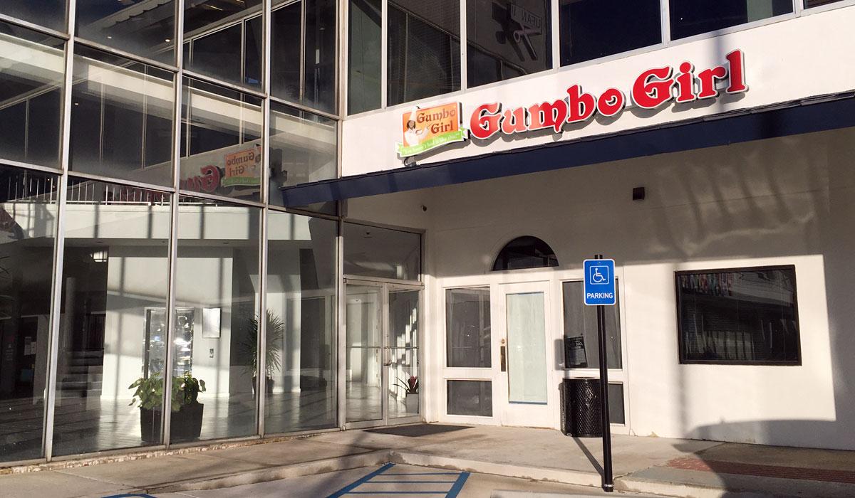 Gumbo Girl Moves to Ridgeland, Thrive @ Work Luncheon and Trustmark Brandon