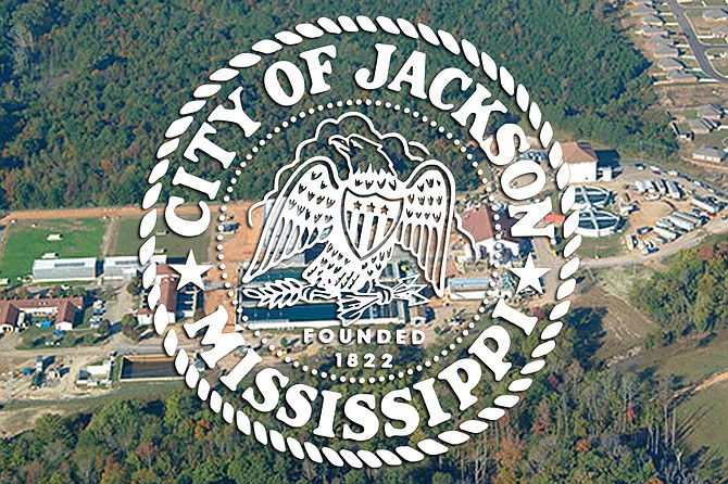 Due to the recent loss in water pressure, the City of Jackson Water/Sewer Utilities Division has issued a precautionary boil water advisory until further notice for Larson Street and Vine Street.