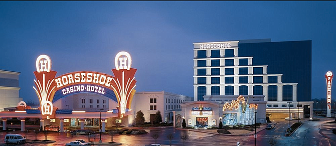 All of Mississippi's state-regulated casinos were ordered to close by midnight Monday to limit the spread of the new coronavirus. Photo courtesy Wikimedia Commons/hotels.com