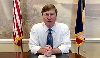 Mississippi public schools will be closed until at least April 17 to curb the spread of the new coronavirus, Gov. Tate Reeves said Thursday. Photo courtesy State of Mississippi