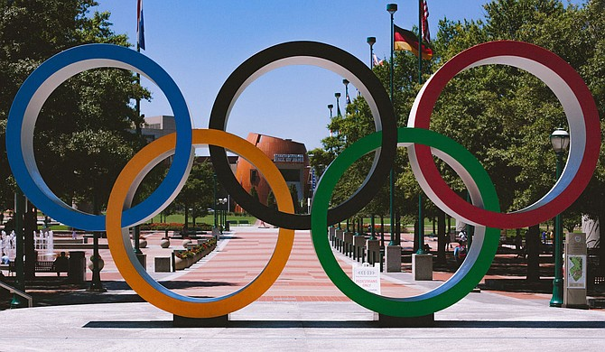 The International Olympic Committee postponed the 2020 Tokyo Olympics until the summer of 2021 at the latest, acting on the recommendation of Japan's prime minister. That could be a heavy economic blow to Japan and could upset athletes' training regimens, perhaps costing some of them a shot at a medal. Photo by Bryan Turner on Unsplash