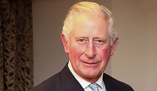Prince Charles, the 71-year-old heir to the British throne, is showing mild symptoms of the virus and is isolating himself at a royal estate in Scotland, his office said, adding that his wife, Camilla, has tested negative. Photo courtesy Jose DiaPr