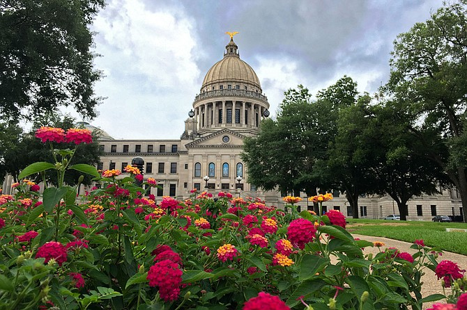 Mississippi legislators will start meeting again May 18, two months they suspended their session because of the cornavirus pandemic, House and Senate leaders said Monday. Photo by Kristin Brenemen