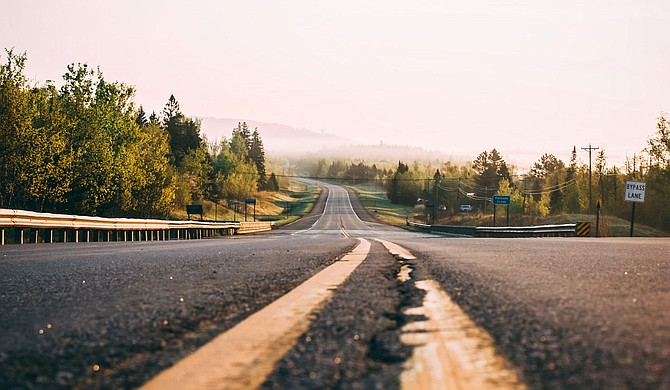 The Mississippi Transportation Commission says it has awarded nearly $9 million in pavement restoration contracts, using money generated by the state lottery that started selling tickets in November. Photo by Brett Patzke on Unsplash