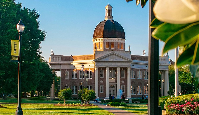 The University of Southern Mississippi recently announced plans to condense its fall 2020 semester calendar to limit incoming and outgoing student travel and help prevent the potential spread of COVID-19. Photo courtesy USM