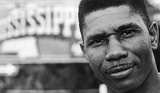 Former Mississippi  NAACP Field Secretary Medgar Evers, would have been 95 on July 2, 2020, but died before his 38th birthday after a white-supremacist sniper shot him at his Jackson home. Photo courtesy FBI.gov
